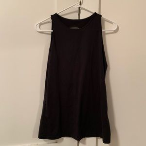 Nike Black Dry Fit Tank Top